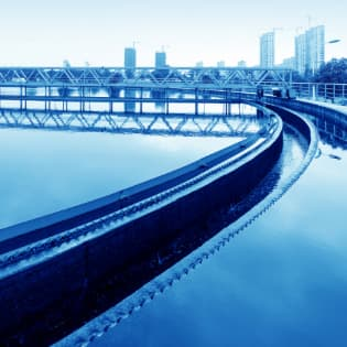 Water Systems and Infrastructure thumbnail